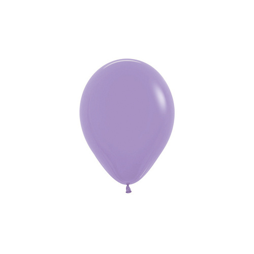 12cm Fashion Lilac (050) Sempertex Latex Balloons #206369 - Pack of 100