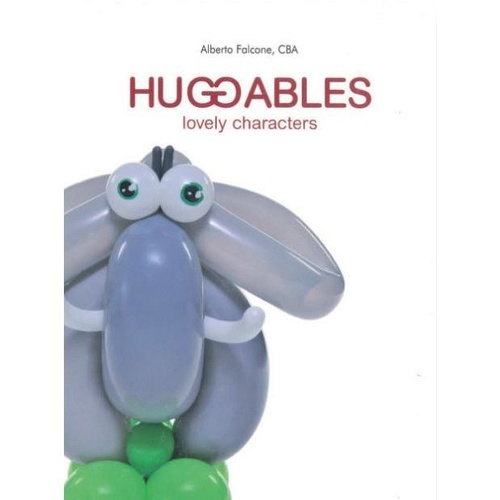 Huggables - Lovely Characters Dvd #41038 - Each SPECIAL ORDER ITEM