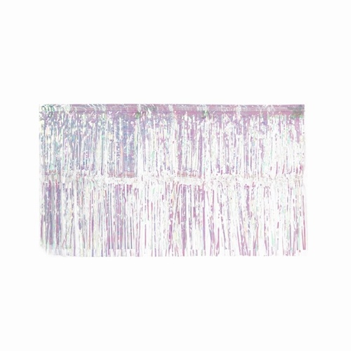 Metallic Fringe Iridescent #5351IR - Each (Pkgd.)