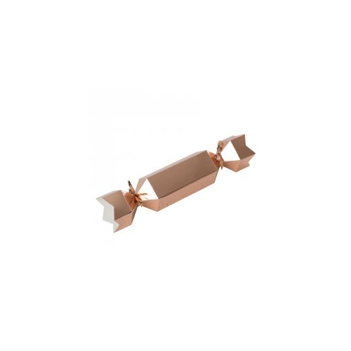 Paper Party Bonbon Metallic Rose Gold #6240MRGP - 10Pk