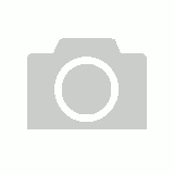 45cm Heart Chrome Gold Plain Foil #89619 - Each (Unpkgd.) TEMPORARILY UNAVAILABLE