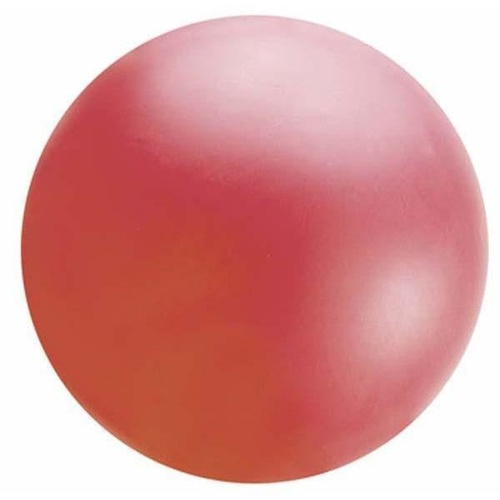 Cloudbuster 8' Red Cloudbuster Balloon #91228 - Each SPECIAL ORDER ITEM